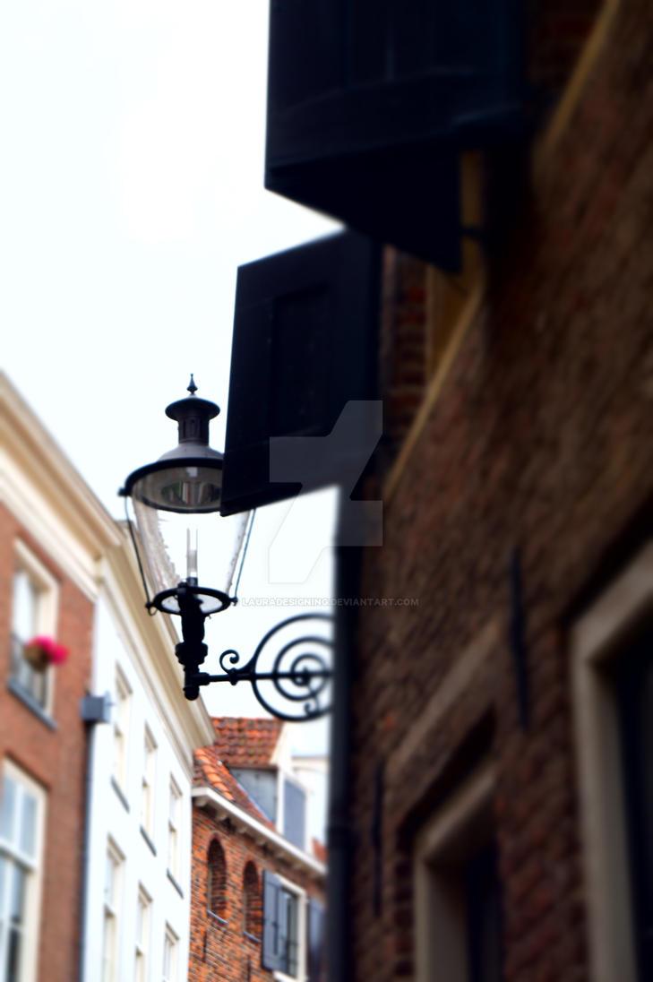 Lantern by lauradesigning