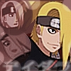 Deidara Icon 01 by xXmariisa23Xx
