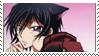 Stamp Lelouch by andersss