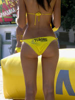 Tuborg Lemon by genislav