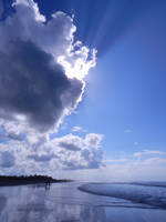 Sky by MariMadrigal