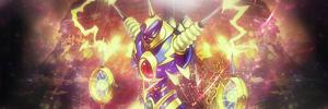 Thunder King by H3R0sELIT3