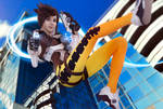 Tracer - Overwatch