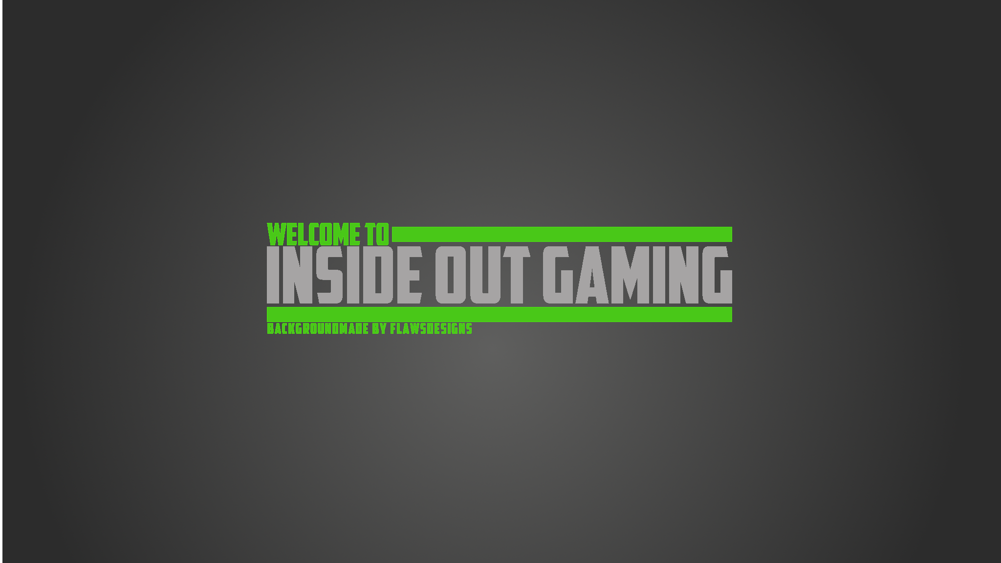 insideoutgaming youtube background by flawsdesigns on