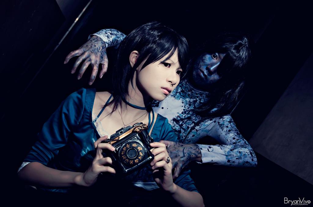 I feel that I'm not alone by katsu-05