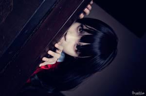 Peek-a-booo!!!! by katsu-05