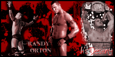 Flair gone from WWE Randy_Orton_Sig_by_RomRomz