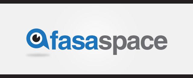 FasaSpace - Logotype