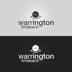 Timebank Warrington  - Logotype (Clock)