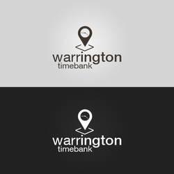 Timebank Warrington  - Logotype (Pin)