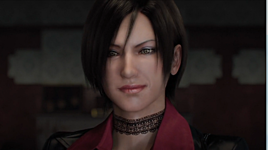 ada wong resident evil damnation by classicspartan228 on