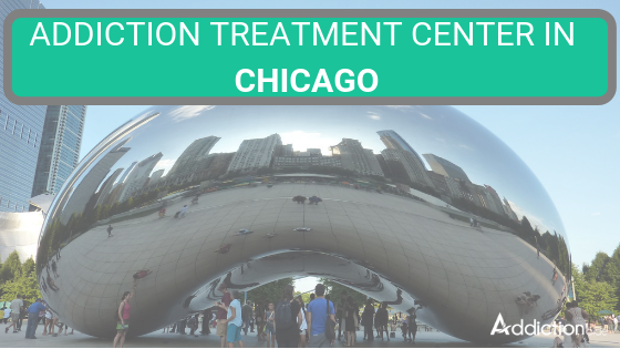 Addiction Treatment center in chicago (1) by AddictionAide