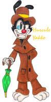 Hercule Yakko by Code-E