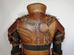 Ursine Armor