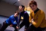 Star Trek: Yes Captain