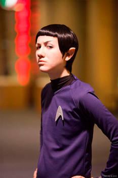 Star Trek: Still Logical