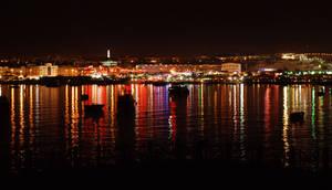 Light City of Night