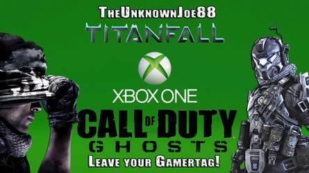 .:: Calling All Gamers ::. by XxUnknownJoexX