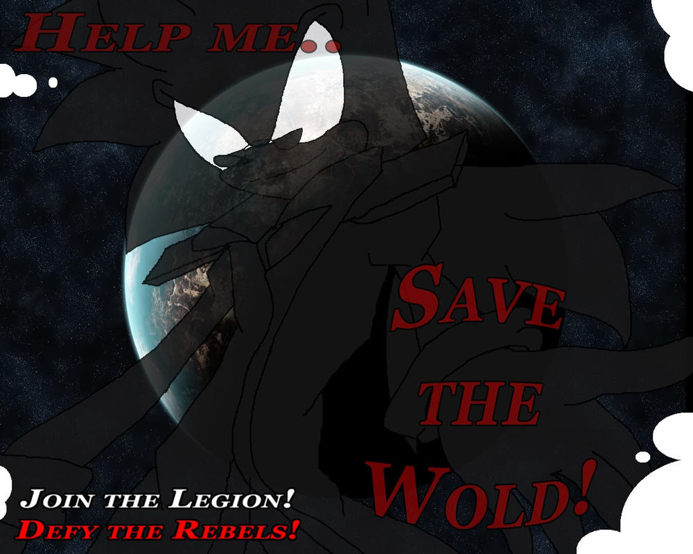 :: Emerald Rebellion :: Save The Planet! :: by XxUnknownJoexX