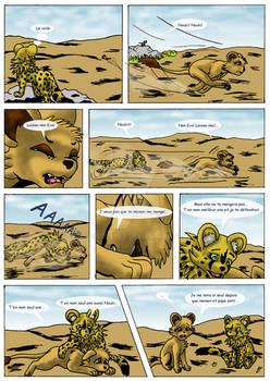 Creatures - Savane - Page 2