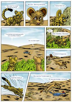 Creatures - Savane - Page 3