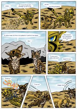 Creatures - Savane - Page 4