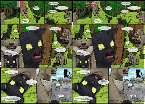 Trouver sa place - Page 3 - FR - EN