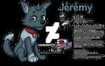 PAW Patrol - REF - Jeremy the ambulance driver
