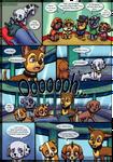 PAW Patrol - Pups save a lounard - Page 7
