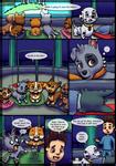 PAW Patrol - Pups save a lounard - Page 9