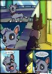 PAW Patrol - Pups save a lounard - Page 13