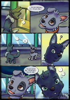 PAW Patrol - Pups save a lounard - Page 14