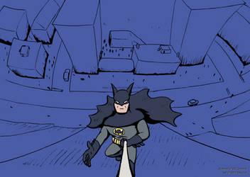Batman - Version 1992