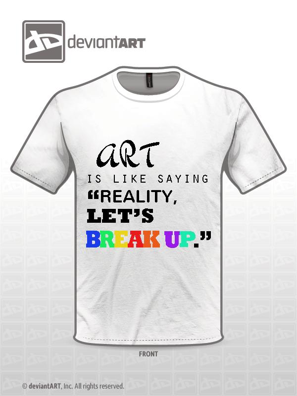 Art Is Like by airkasu