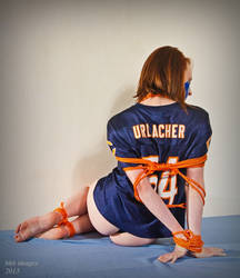 Urlacher baby! by usng12