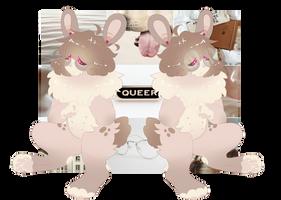 Honey bun by popstar0