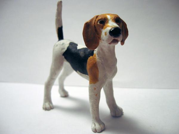 Beagle Commission by eggyyockio