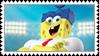 Invincibubble Stamp