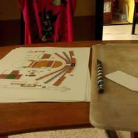 Papercraft Time