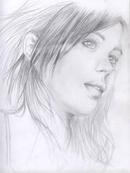 Woman incomplete by jOy--jOy
