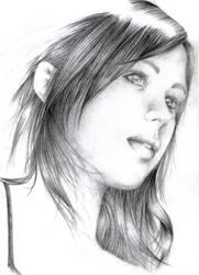Woman complete by jOy--jOy