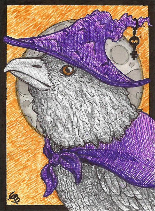 Crow ATC