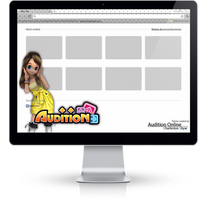 Audition Online Theme 1 by PrinceNuisance