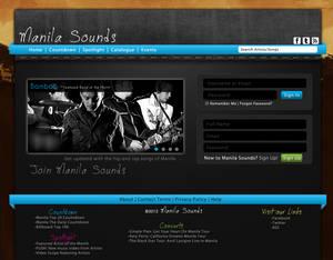 Manila Sounds
