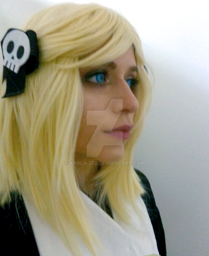 cosplay-lenore by karla-272