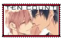 Ten Count Stamp FTU by Yelliebeans