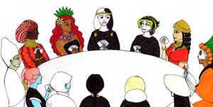 Death Deity Club