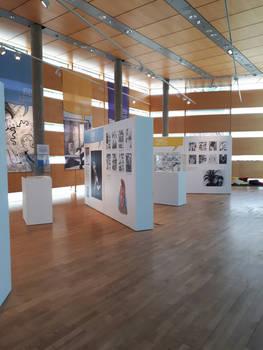 Felleshus exhibition #1