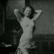 dressing up by GirlVonWurst