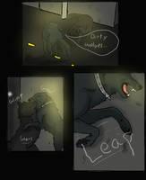 Wolf's Rain Black Light 6